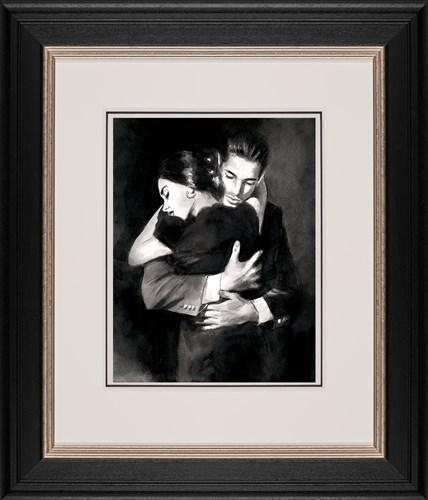 Image: ART00146781 (The Embrace II)